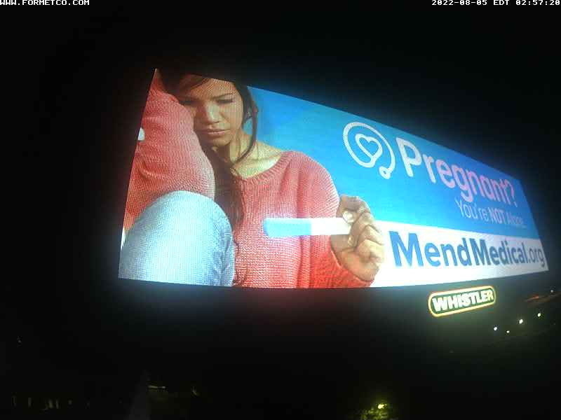 Billboard in Torrance